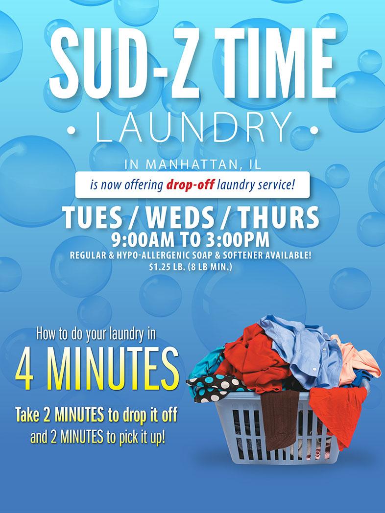 Sub-Z Time Laundry 022499 LP2